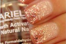 Nail Ideas / by Melissa Sheppard