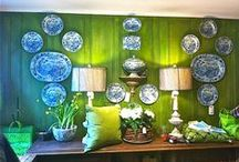 Home accents / by Kris Clark