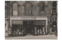 Our Heritage: 128 Years of Style / by Jaeger