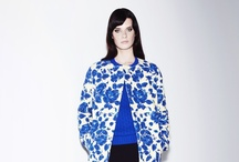 AW12 Looks - Jaeger London / by Jaeger