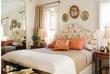 Guest Bedroom / by Lissa Mitchell