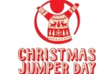 Christmas Jumper Day / by Jaeger