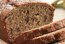 breads / by Lori Biggs
