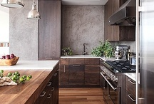 """Spice up Your Kitchen / """"If you can't stand the heat, get out of the kitchen."""" ~Harry S. Truman / by Live East of Eden"""