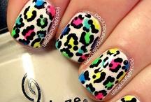 Nails / by Lori Biggs