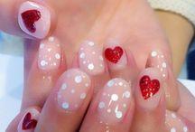Nails and polish / by Christine Antich-Killian