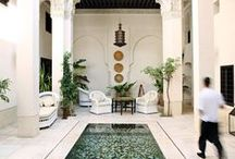 Morocco / Inspiration for my Morocco trip - Spring Break 2015!  / by Laura Simis