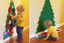 Holiday Ideas / by Amy Zack