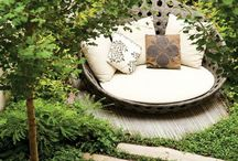 Outdoor spaces / by Dawn A. Turner
