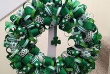Happy St. Patrick's Day! / by Treetopia Artificial Christmas Trees