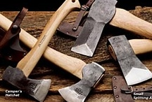 Tools / by EQUIP2SURVIVE