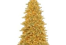 Yahoo for YELLOW / Blonde. Canary. Lemon. Saffron. Sunflowers. Daisies. Yahoo for Yellow! / by Treetopia Artificial Christmas Trees