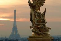 Paris / by Andy Toronto