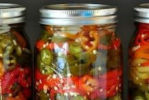 Canning / If refrigeration is no longer an option, then canning may become your best option for preserving food. Don't wait until you no longer have a choice to learn! / by EQUIP2SURVIVE