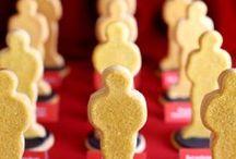 Oscar Party / by Andrew Dorman