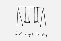 Play now or Fun later? / by Heather Brownfield