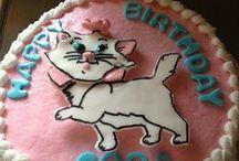 Kids Birthday / birthdays!!! / by Jolie Danielle