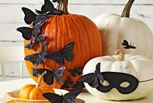 Halloween / Ideas for decorations, food, and really...all things Halloween. / by Dawn A. Turner