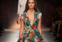 Runway Inspiration / by Treetopia Artificial Christmas Trees