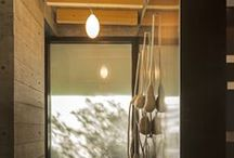 Interior Spaces / by Fei Disbrow