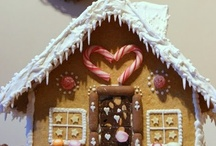 xmas / by That Cute Little Cake