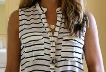 Clothing/Jewelry / by Rachel Honrine