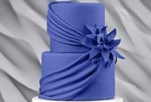 Wedding, Anniversary & Bridal Shower Ideas / by Wilton Cake Decorating