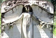 Angels / by Becky DeVault