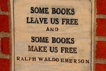 Books Worth Reading / by Ŀ Ƴ ñ  N ℰ W e S Ƭ Ĺ ā Ƙ e