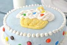 The Wilton Method™ Course Cakes / by Wilton Cake Decorating