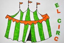 circus / by Alessandra Sette