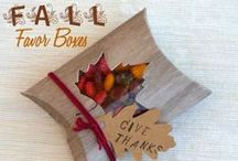 Fall decor / by That Cute Little Cake