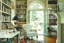 BOOkS MaKe a rOoM / A room with books invites you in to look, to read, to reminisce, to enjoy, to share, to talk, to simply BE. / by Ŀ Ƴ ñ  N ℰ W e S Ƭ Ĺ ā Ƙ e