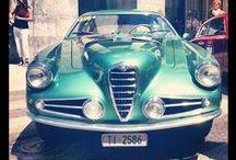 cars / by Allen Meyer