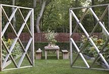 Vegetable garden ideas / by Melanie McLellan