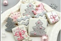 Dessert - Cookies / by Maria D Reina