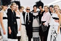 Chanel Fashions / by Lisa Biernacki