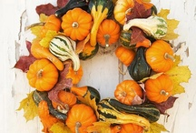 Fall Decor / by Melissa Hart