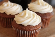 cupcakes... / by Lacey Cardoza