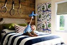 Jase's Big boy Room / by Merissa Reynolds