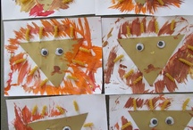 Animals / by Deborah @ Teach Preschool