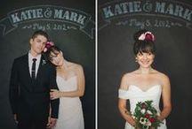 wedding inspiration / by christina