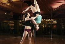Pole Dancing / by Crunch