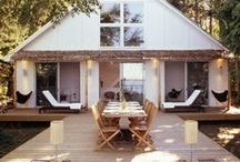 beautiful spaces / by christina