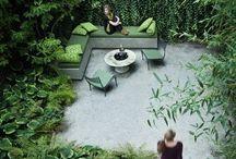 Le Jardin / by Amy Dishman