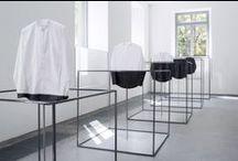 furniture_shelf, counter, cupboard, wardrobe... / by Orsi Glavanovics