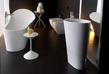interior_bathroom equipment and details / by Orsi Glavanovics