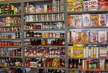 *{prepping}* food storage/supply / by Jo Wilson