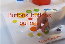 Button Play / by Deborah @ Teach Preschool