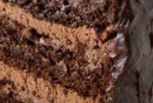 CAKES ...CUPCAKES...POUND CAKES...BIRTHDAY CAKES... / by Tweedi Strain Jones